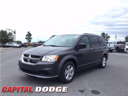 2020 Dodge Grand Caravan SE (Stk: L00611) in Kanata - Image 1 of 20