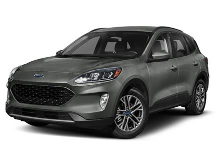 2020 Ford Escape SEL (Stk: 20ES6588) in Vancouver - Image 1 of 9