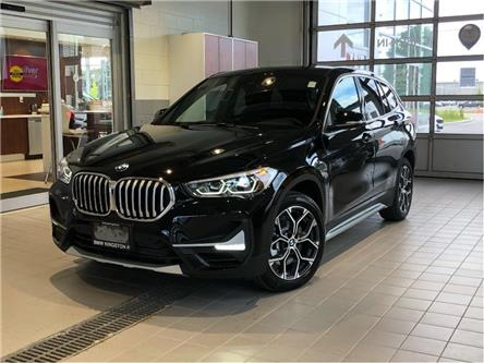 2020 BMW X1 xDrive28i (Stk: 20138) in Kingston - Image 1 of 24