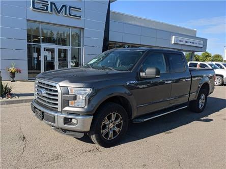 2015 Ford F-150  (Stk: 20645A) in Orangeville - Image 1 of 22