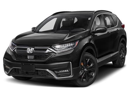 2020 Honda CR-V Black Edition (Stk: 28819) in Ottawa - Image 1 of 9
