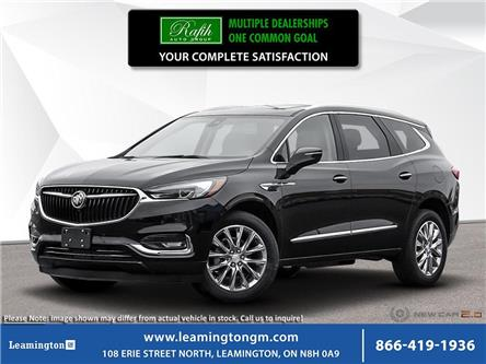 2020 Buick Enclave Premium (Stk: 20-539) in Leamington - Image 1 of 10