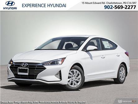 2020 Hyundai Elantra ESSENTIAL (Stk: N893) in Charlottetown - Image 1 of 23