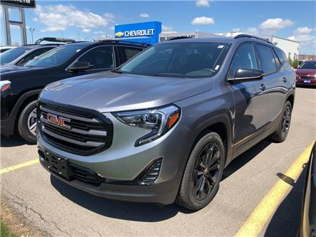 2020 GMC Terrain SLE (Stk: DL249) in Blenheim - Image 1 of 5