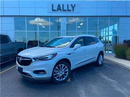 2018 Buick Enclave AWD 4dr Essence (Stk: 00169A) in Tilbury - Image 1 of 26