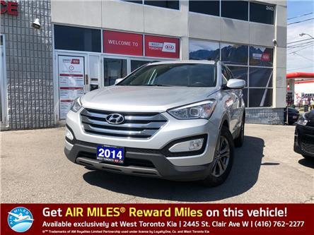 2014 Hyundai Santa Fe Sport 2.4 Premium (Stk: T20292) in Toronto - Image 1 of 16
