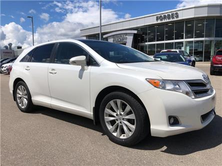 2013 Toyota Venza Base (Stk: 075840) in Waterloo - Image 1 of 27