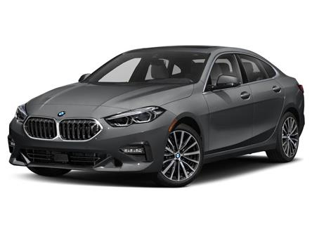 2020 BMW 228i xDrive Gran Coupe (Stk: N39565) in Markham - Image 1 of 9