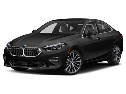 2020 BMW 228i xDrive Gran Coupe (Stk: N39571) in Markham - Image 1 of 9