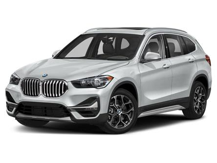 2020 BMW X1 xDrive28i (Stk: N39572) in Markham - Image 1 of 9