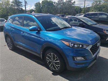 2020 Hyundai Tucson Preferred w/Trend Package (Stk: 120-158) in Huntsville - Image 1 of 18