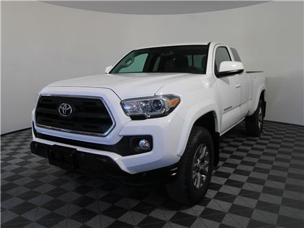 2016 Toyota Tacoma SR5 (Stk: 201002A) in Fredericton - Image 1 of 23