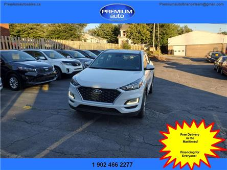 2019 Hyundai Tucson Preferred (Stk: 028436) in Dartmouth - Image 1 of 20