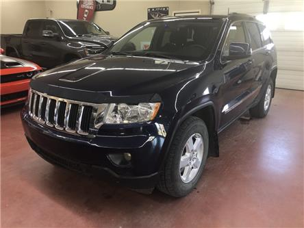 2013 Jeep Grand Cherokee Laredo (Stk: T20-27B) in Nipawin - Image 1 of 7