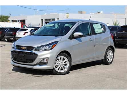 2020 Chevrolet Spark 1LT CVT (Stk: 3066413) in Toronto - Image 1 of 23