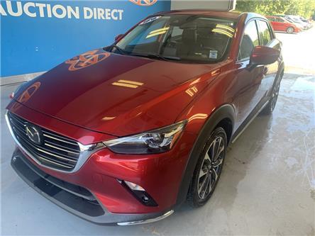 2019 Mazda CX-3 GT (Stk: 439073) in Lower Sackville - Image 1 of 17