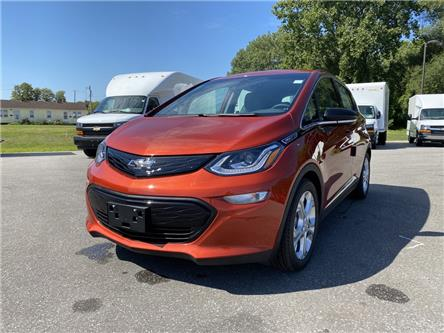 2020 Chevrolet Bolt EV LT (Stk: 20-0503) in LaSalle - Image 1 of 5