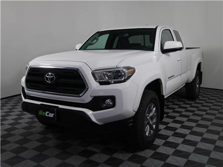 2016 Toyota Tacoma SR5 (Stk: 201003A) in Moncton - Image 1 of 23