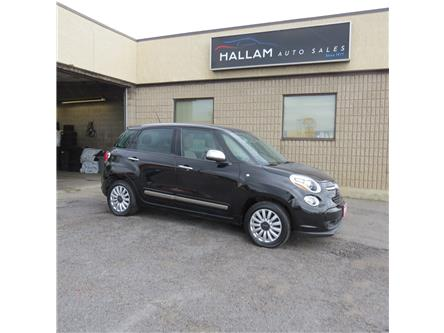 2015 Fiat 500L Lounge (Stk: ) in Kingston - Image 1 of 19