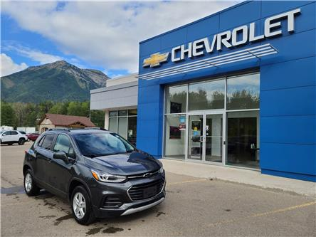 2020 Chevrolet Trax LT (Stk: LL112232) in Fernie - Image 1 of 12