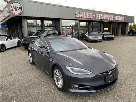 2016 Tesla Model S 90D (Stk: 16-149244) in Abbotsford - Image 1 of 17