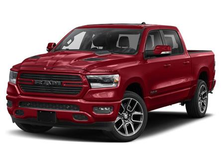 2020 RAM 1500 Rebel (Stk: N20196) in Cornwall - Image 1 of 9