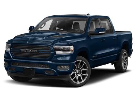2020 RAM 1500 Rebel (Stk: N20197) in Cornwall - Image 1 of 9