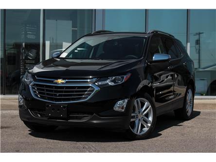 2020 Chevrolet Equinox Premier (Stk: 01539) in Sarnia - Image 1 of 30