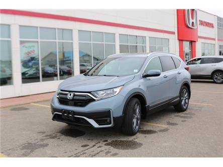 2020 Honda CR-V EX-L (Stk: 20092) in Fort St. John - Image 1 of 31