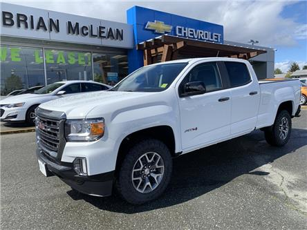 2021 GMC Canyon  (Stk: M6004-21) in Courtenay - Image 1 of 15