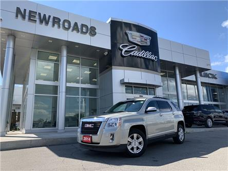 2014 GMC Terrain SLE-2 (Stk: 6255414A) in Newmarket - Image 1 of 29