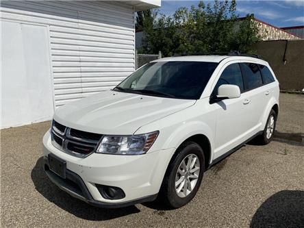 2015 Dodge Journey SXT (Stk: HW872) in Fort Saskatchewan - Image 1 of 21