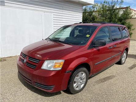 2008 Dodge Grand Caravan SE (Stk: HW814B) in Fort Saskatchewan - Image 1 of 17