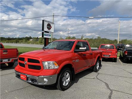 2017 RAM 1500 SLT (Stk: 90535) in Sudbury - Image 1 of 19
