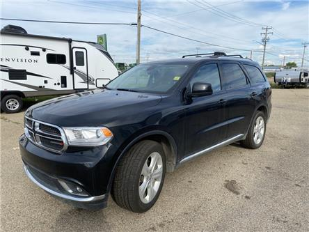 2015 Dodge Durango SXT (Stk: HW905) in Fort Saskatchewan - Image 1 of 19