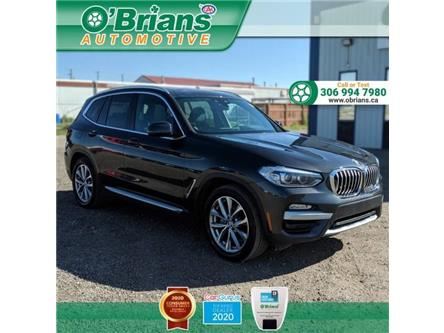 2019 BMW X3 xDrive30i (Stk: 13663A) in Saskatoon - Image 1 of 24