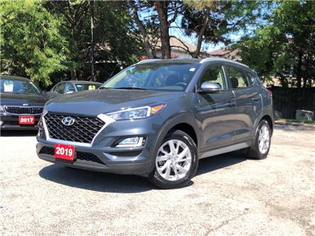 2019 Hyundai Tucson Preferred |AWD |BACKUP CAM | APPLE ANDROID CARPLAY (Stk: 5720) in Stoney Creek - Image 1 of 19
