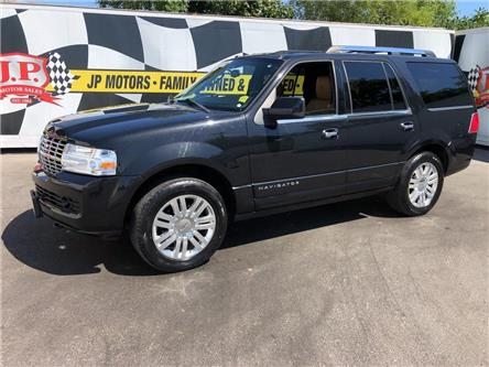 2013 Lincoln Navigator Base (Stk: 47899) in Burlington - Image 1 of 30