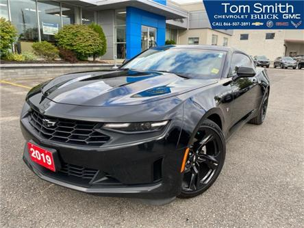 2019 Chevrolet Camaro 3LT (Stk: 200483A) in Midland - Image 1 of 16