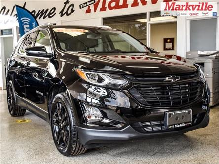 2020 Chevrolet Equinox 1LT (Stk: GD122876) in Markham - Image 1 of 30