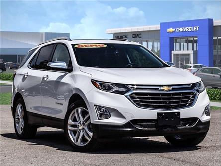 2020 Chevrolet Equinox Premier (Stk: GD218073) in Markham - Image 1 of 30