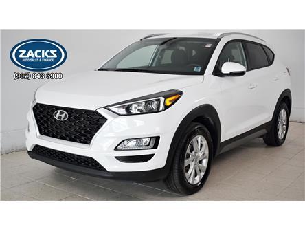 2020 Hyundai Tucson  (Stk: 97301) in Truro - Image 1 of 31