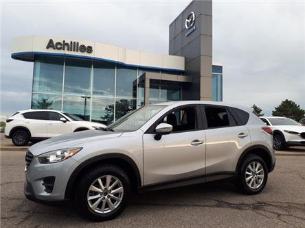 2016 Mazda CX-5 GX (Stk: H2120A) in Milton - Image 1 of 11