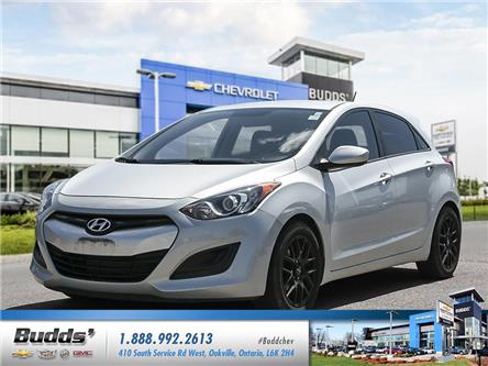 2014 Hyundai Elantra GT GL (Stk: X40025T) in Oakville - Image 1 of 25
