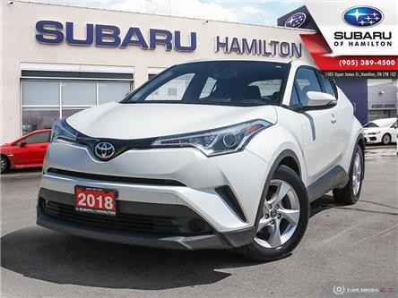 2018 Toyota C-HR  (Stk: S8436A) in Hamilton - Image 1 of 25