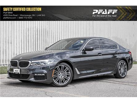2017 BMW 530i xDrive (Stk: 23617A) in Mississauga - Image 1 of 22
