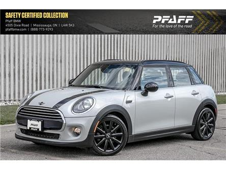 2016 MINI 5 Door Cooper (Stk: U6123) in Mississauga - Image 1 of 20