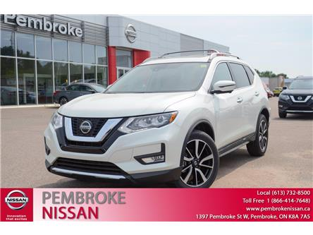 2020 Nissan Rogue SL (Stk: 20038) in Pembroke - Image 1 of 30