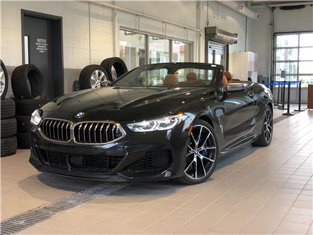 2020 BMW M850i xDrive (Stk: 20146) in Kingston - Image 1 of 27