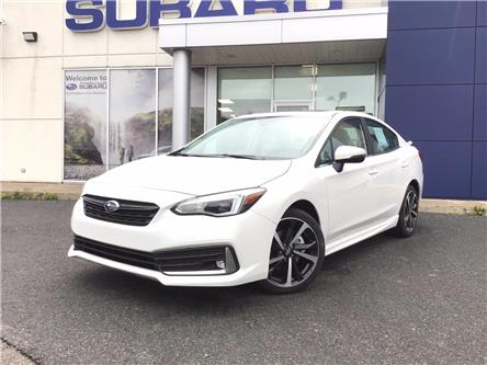 2020 Subaru Impreza Sport-tech (Stk: S4397) in Peterborough - Image 1 of 22